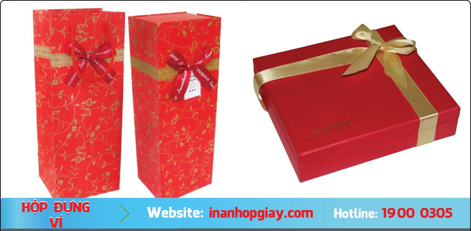 in hộp đựng quà tại hcm
