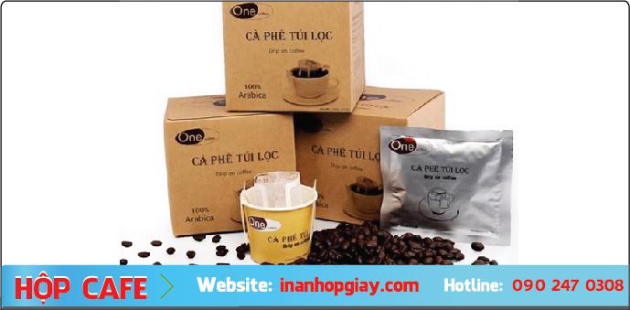 giá in hộp cà phê hcm