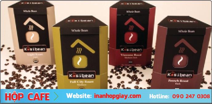 hộp cà phê giá rẻ tại tphcm