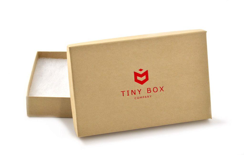 mẫu thiết kế hộp giấy tái chế