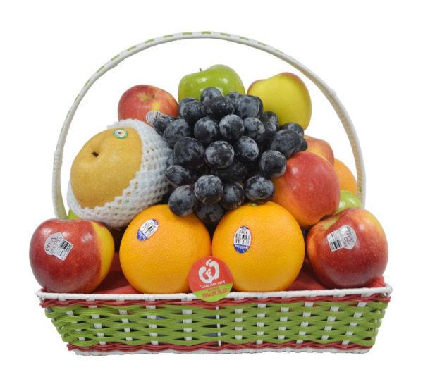 in tem nhãn hoa quả