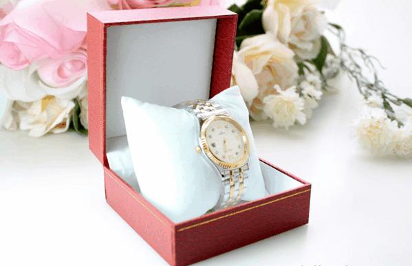 in hộp giấy đựng đồng hồ đẹp