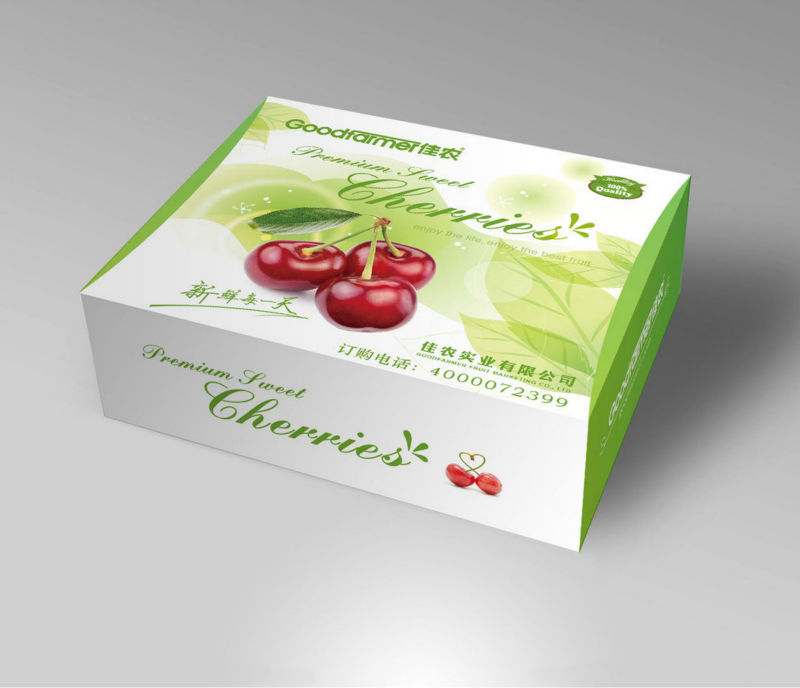 mẫu in hộp giấy đựng trái cây giá rẻ
