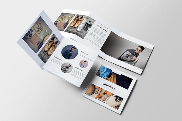 In brochure đẹp