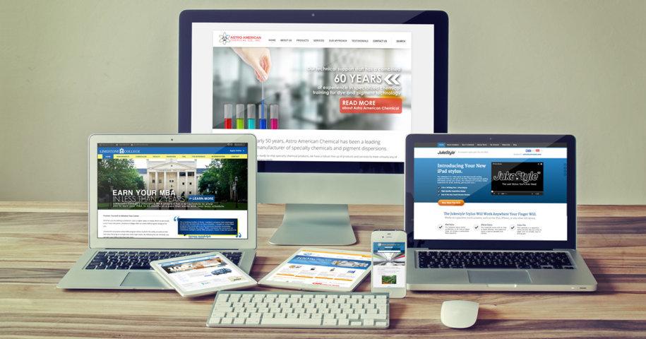 Dịch vụ thiết kế web wordpress theo yêu cầu
