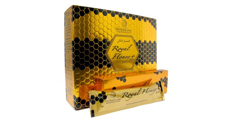 hộp mật ong