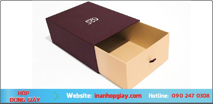 mẫu hộp giày đẹp