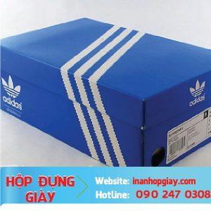 in hộp giày giá rẻ