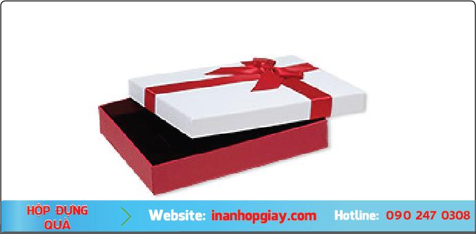 mẫu hộp đựng quà