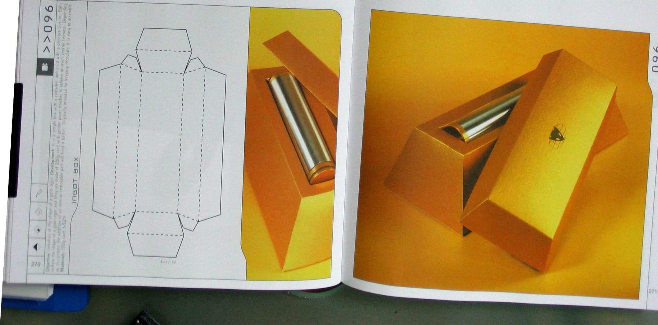 thiết kế mẫu hộp son
