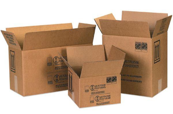 in thùng carton số lượng lớn