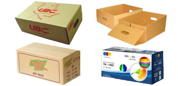 in thùng carton tphcm
