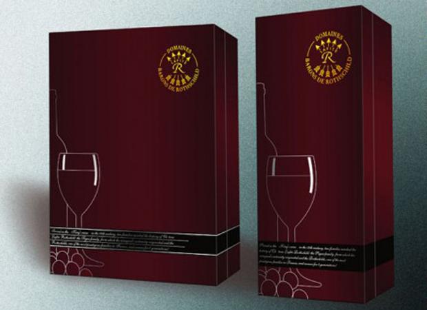 Mẫu in hộp đựng rượu cao cấp