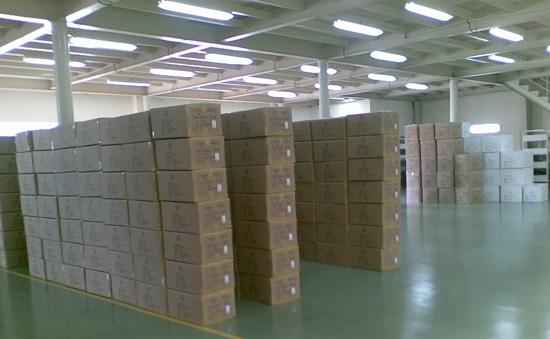 In thùng carton chống thấm, chất lượng cao