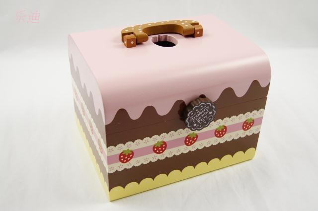 In hộp giấy bánh kem số lượng lớn giá rẻ