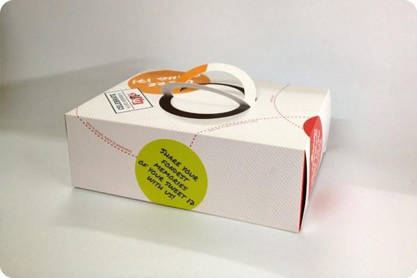 In hộp giấy bánh kem chất lượng cao tại hcm