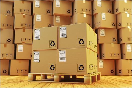 Nhu cầu in thùng carton số lượng lớn là vô cùng cần thiết
