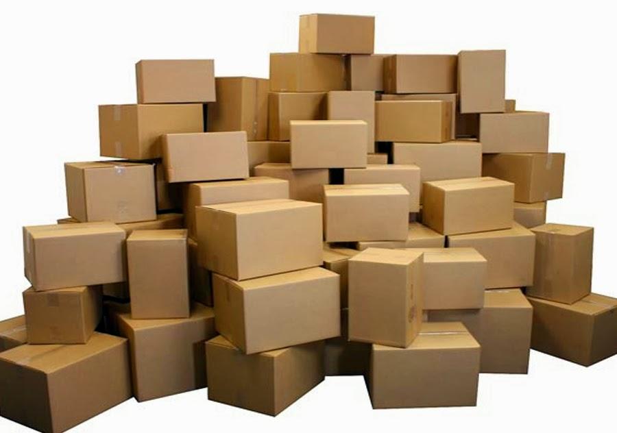 in thùng carton đẹp
