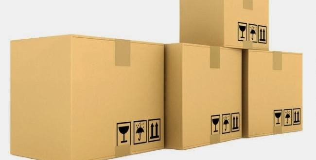 Các mẫu in thùng carton giá rẻ