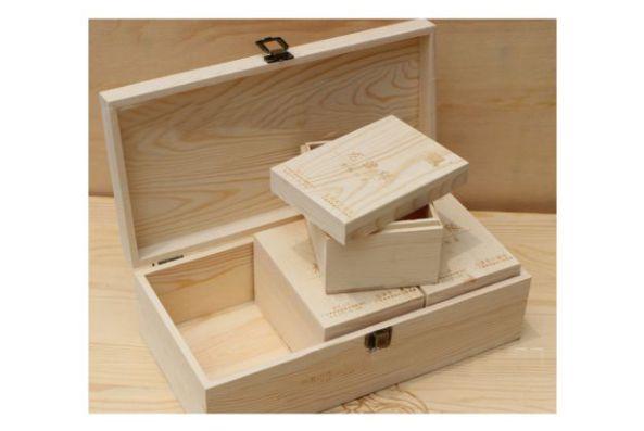 hộp gỗ đẹp