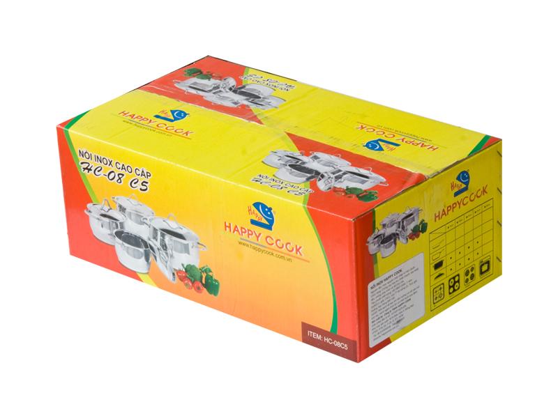 mẫu in thùng carton đựng sản phẩm