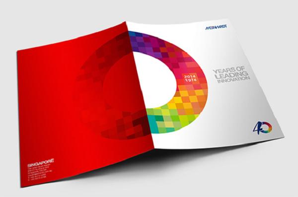 Thiết kế in brochure giá rẻ