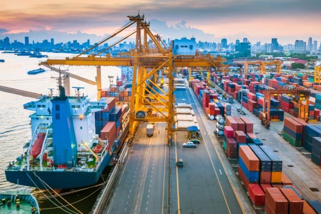 dịch vụ xuất nhập khẩu uy tín giá rẻ