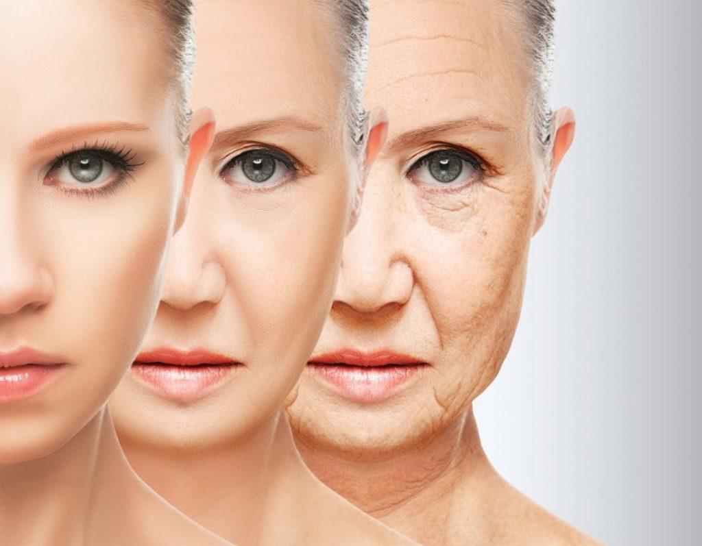 Cách chăm sóc da không bị lão hóa